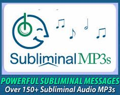 To make real changes in the process with Subliminal MP3 is easy. First identify the area to change, improve or learn a trade. Search Subliminal MP3 files right. Listen for 20 minutes per day. Note the changes in behavior or increase capacity. The next day, listen to MP3 Subliminal, to reach the desired results. You take a very relaxing, but successfully to positive change and growth. If the old simple patterns to start listening to MP3s Subliminal dive again to start over.