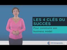 Qu'est-ce que le business model de l'entreprise ? Comment le réaliser ? CCI Business Builder vous donne les clés nécessaires.