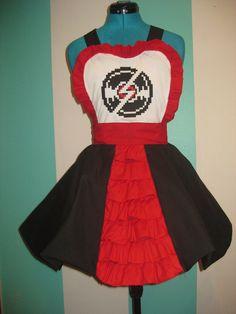 Dave Strider dress!