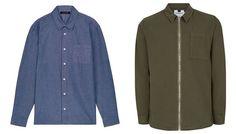 6 fashion items που είναι απαραίτητα σε κάθε άνδρα την Άνοιξη   Sigmalive Magazine