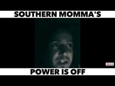Comedian Darren Knight: Southern Momma's Power Is Off! Southern Momma, Southern Humor, Truck Memes, Funny Memes, Darren Knight, Funny Comedy, Love Memes, Comedians, I Laughed