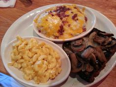 Logan's Roadhouse, Steakhouse in Fort Smith.  Grilled Meatloaf