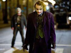 Resultado de imagen para joker  Heath Ledger