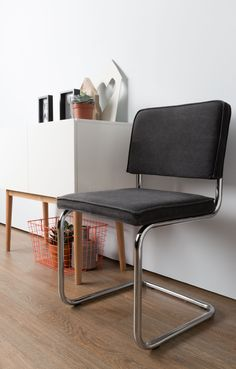 Ridge vintage chair