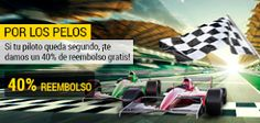 el forero jrvm y todos los bonos de deportes: bwin promocion F1 Gran Premio de China 9 abril