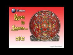 """Kryon Channeling """"The Next 18 Years"""" December 02, 2012"""