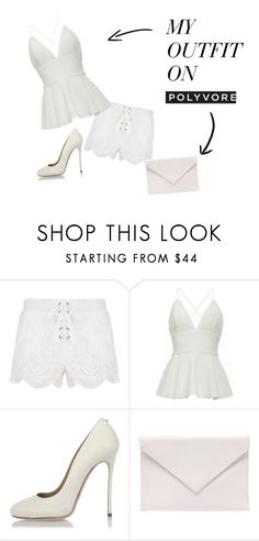 """outing"" by daellalove on Polyvore featuring MINKPINK, Dsquared2 and Verali"