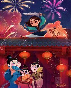 Disney Artwork, Disney Fan Art, Disney Drawings, Cute Drawings, Drawing Disney, Disney Posters, Disney Cartoons, Tumblr Wallpaper, Disney Wallpaper