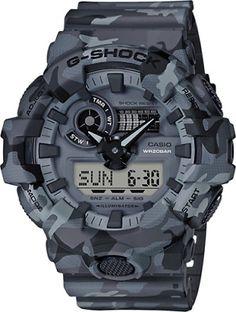 G-Shock Casio GA700CM-8ACR (Grey) Men's Camo Sport Digital Water Resistant Watch | eBay Casio G-shock, Casio Watch, Casio G Shock Watches, Sport Watches, Watches For Men, Glycine Combat, Casio Protrek, G Shock Men, Japan