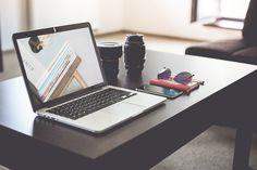 FREE Macbook Pro PSD Mockup Template on Behance