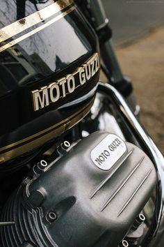 Moto Guzzi è per sempre