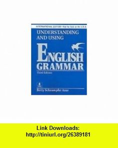 English grammar in use with answers and cd rom 9780521189392 understanding and using english grammar without answer key blue international version azar fandeluxe Gallery
