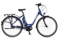 Kreidler Vitality Eco 1 – rower elektryczny na dłuższe wyprawy - Kreidler Polska Bicycle, Vehicles, Innovation, Bike, Bicycle Kick, Bicycles, Car, Vehicle, Tools