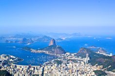 The Top 10 Must Visit Cities in South America