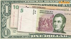 El dólar libre alcanzó los $15 en la City