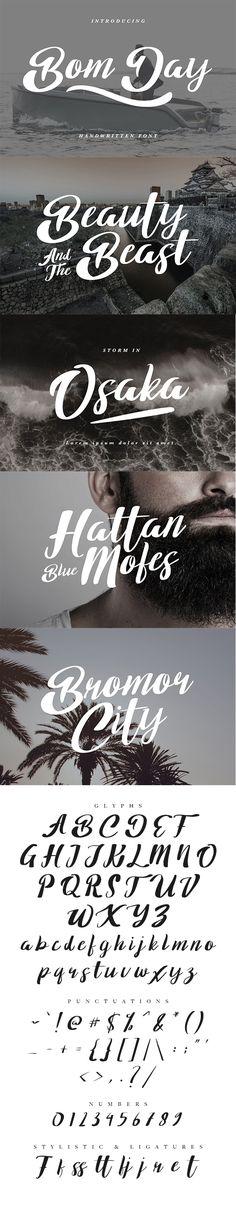 Cursive Fonts, Handwritten Fonts, Calligraphy Fonts, Script, Tattoo Lettering Fonts, Typography Fonts, Cool Fonts, New Fonts, Professional Fonts