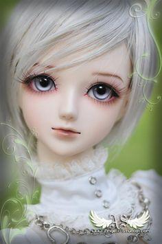Andrea pink - AS- 1/3 Youth(58-61cm) Angell Studio En