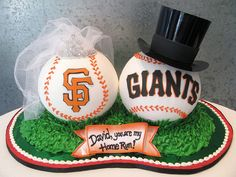 Pin Grooms Baseball Cake By Cakes Victoria Picture To Pinterest