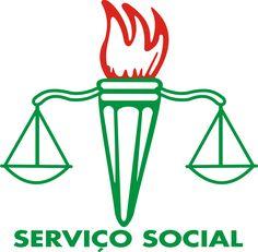 Resultado de imagem para logo serviço social