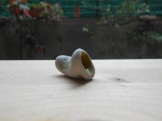 Sea pottery autentica ceramica di mare1 pezzo inusuale