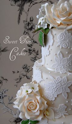 advert photo by Sweet Tiers Cakes (Hester), via Flickr