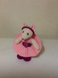 Margot Mouse
