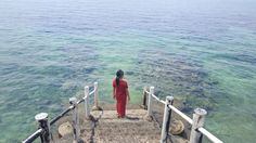 #crystalbeach #holiday #backpacker #bali #karangasem #candidasa #beach #sea #ocean #paradise