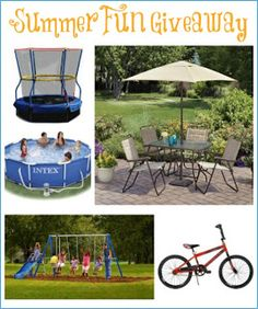 Frugal-Shopping: Summer Fun Event - ends 6/24