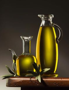 We Americans sure love our olive oil! The latest figures indicate that olive oil consumption is up 9% is the U.S.