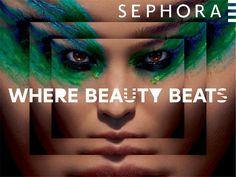 Sephora beauty