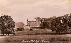In October 1532, while on their way to Calais to meet King Francis I, Henry and Anne stayed for three days at the Tudor palace Shurland Hall on the Isle of Sheppey in Kent. Shurland Hall was owned by one of Henry VIII's most trusted courtiers, Thomas Cheyne. It was built on the site of a previous 13th century castle between 1510 and 1518. Thomas Cheyne began his service to the English Crown during the reign of Henry VII and was one of the few people to have served every Tudor monarch…