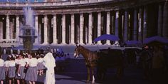21 Gorgeous Vintage Photos That Show What Rome Looked Like in the 1960s | Business Insider