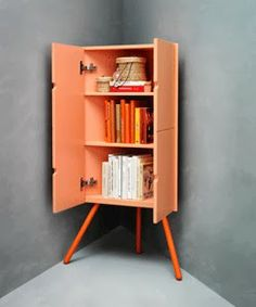 IKEA PS 2014 Corner cabinet IKEA Takes little space but gives ...