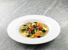 Denny Chef Blog: Paesaggio interiore