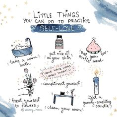 Self Love and Self Care are so Important. Here's a List of Things to Try. New Moon Tonight, Caste Heaven, Goddess Provisions, Citations Yoga, Self Care Bullet Journal, Affirmations Positives, Self Care Activities, Self Care Routine, Book Of Shadows