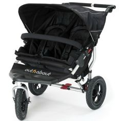 out n about double pushchair - which double should I choose ???