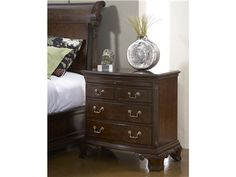 Shop for Fine Furniture Design Roanoke Night Table, and other Bedroom Nightstands at Goods Home Furnishings in North Carolina. Parks Furniture, Cottage Furniture, Victorian Furniture, Fine Furniture, Cheap Furniture, Furniture Deals, Bedroom Furniture, Furniture Design, Furniture Nyc