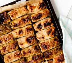 Finnish Cabbage rolls