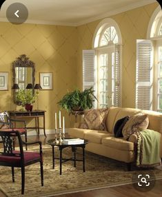 Paint Colors For Living Room, Room Paint, Room Colors, Living Room Decor, Living Rooms, Wall Colors, Family Rooms, House Colors, Benjamin Moore Paint