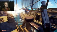New Developer Gameplay Trailer Focues On Online Cooperative Experience - Sea of Thieves - Xbox One