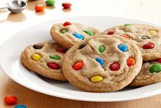 Red's Amazing M'S® Cookies