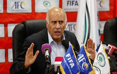 Increasing tensions in the Middle East may lead to Palestine reviving its demand that FIFA Congress should expel Israel from the football world.