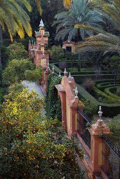 Sevilha. Espanha