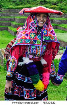 traditional peru wedding dresses