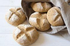 Tenho feito esta receita de pão nos meusworkshops, nas sessões de Coaching de alimentação saudável,em minha casa e faz…