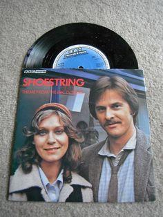 "SHOESTRING OST 7"" BBC TV DETECTIVE SERIES 1979 EXC | Music, Records | eBay! Tv Detectives, Detective Series, Bbc Tv, Cops, Soundtrack, Tv Series, Tv Shows, Image, Google"