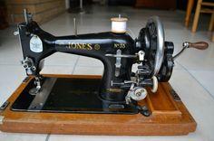 Jones no. 35