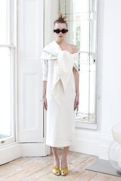 Isa Arfen Spring Summer 2016 - Preorder now on Moda Operandi