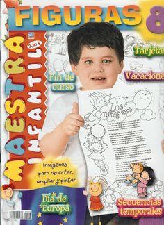 Foto: Web Gallery, Vocabulary, Kindergarten, Album, How To Plan, Carrera, Magazines, Children's Magazines, Activities