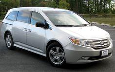 Honda Odyssey - Google Search